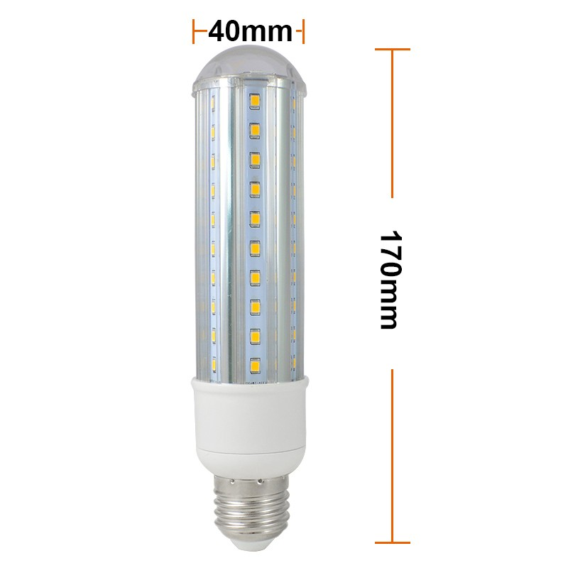 mengsled mengs e27 11w led corn light 70x 2835 smd leds led lamp in warm white cool white. Black Bedroom Furniture Sets. Home Design Ideas