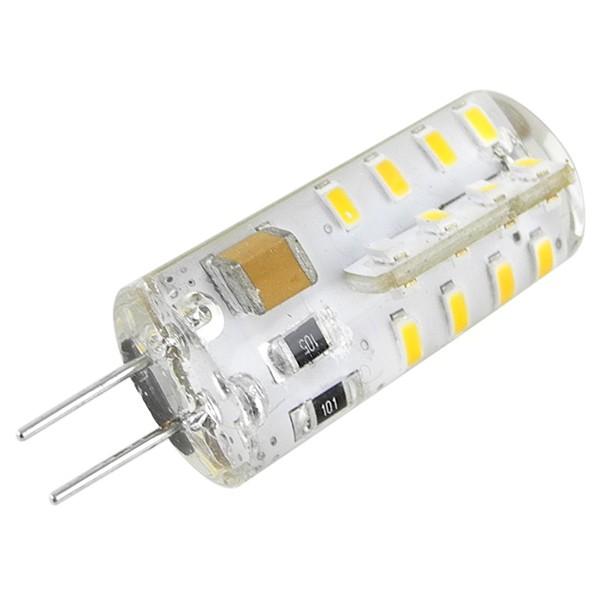 mengsled mengs g4 2w led light 32x 3014 smd leds led. Black Bedroom Furniture Sets. Home Design Ideas