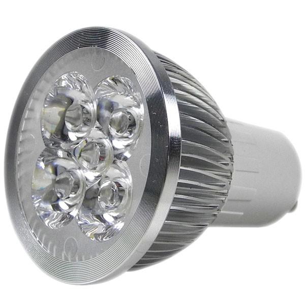 mengsled mengs gu10 5w led spotlight 5x 1w smd leds led lamp bulb in warm white cool white. Black Bedroom Furniture Sets. Home Design Ideas