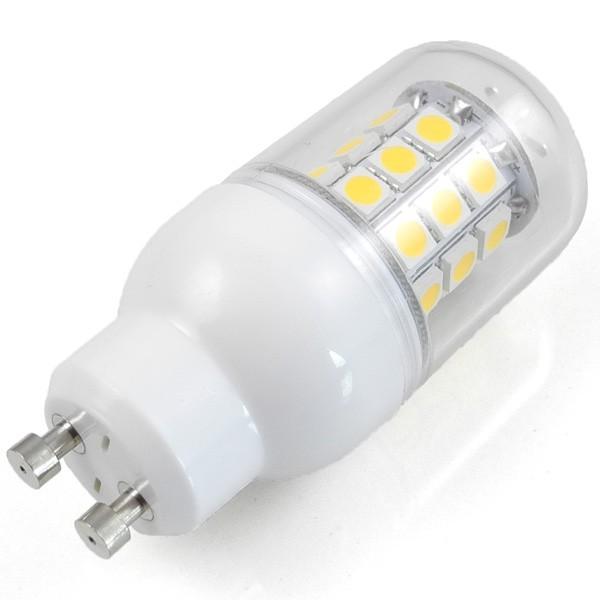 mengsled mengs gu10 5w led corn light 30x 5050 smd leds. Black Bedroom Furniture Sets. Home Design Ideas