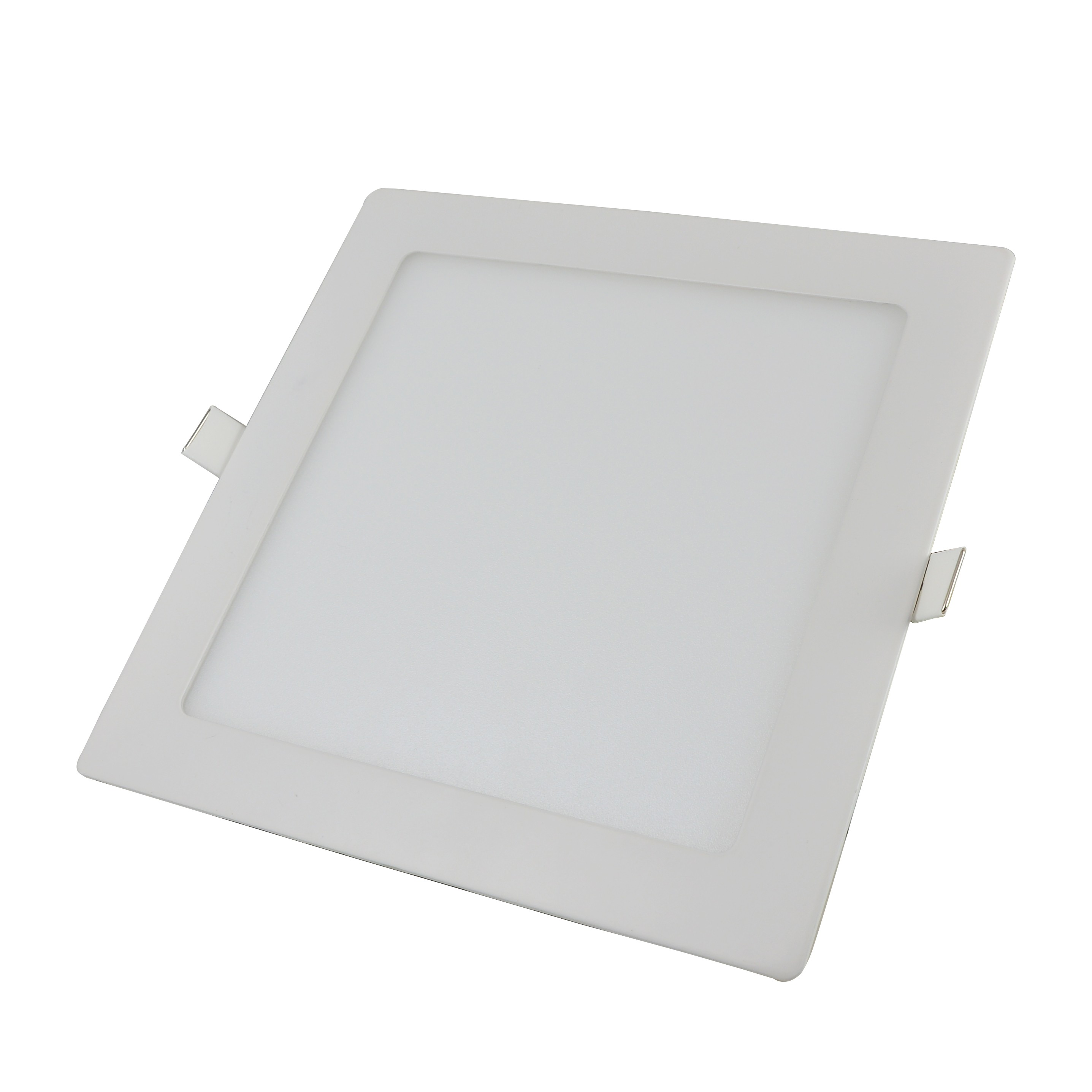 Mengsled Mengs 18w Square Led Recessed Ceiling Panel