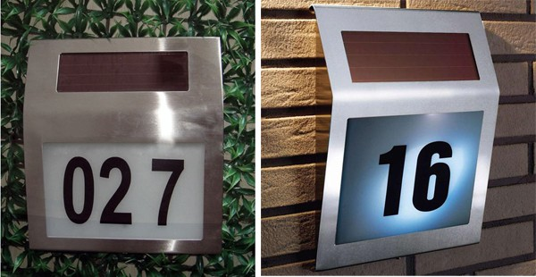 MENGS® Stainless Steel Solar Powered House Door Number LED Light Product01  2017 04 08T03:20:27+00:00