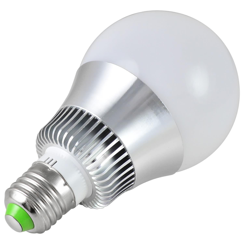 mengsled mengs e27 10w led rgb light 16 changing color. Black Bedroom Furniture Sets. Home Design Ideas