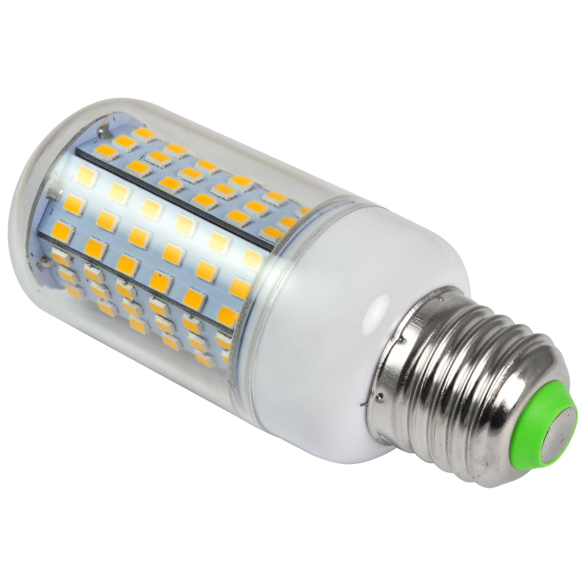 mengsled mengs e27 12w led corn light 126x 2835 smd leds led bulb ac 220 240v in warm white. Black Bedroom Furniture Sets. Home Design Ideas