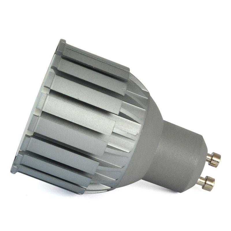 MengsLED – MENGS® GU10 8W LED Spotlight COB LED Lamp Bulb ...