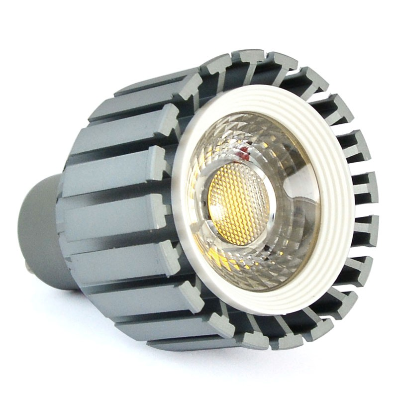 MengsLED – MENGS® GU10 8W LED Dimmable Spotlight COB LED ...