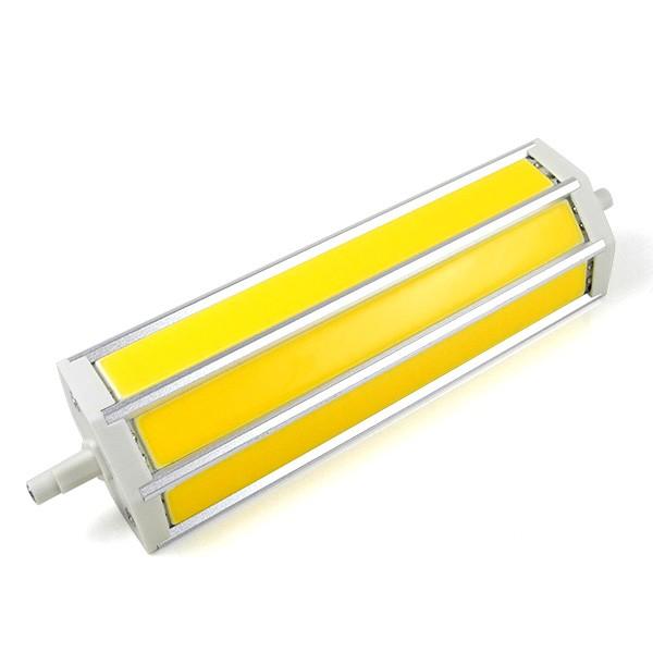 mengsled u2013 mengs r7s j189 15w led flood light 3 cob led lamp bulb in warm whitecool white lamp