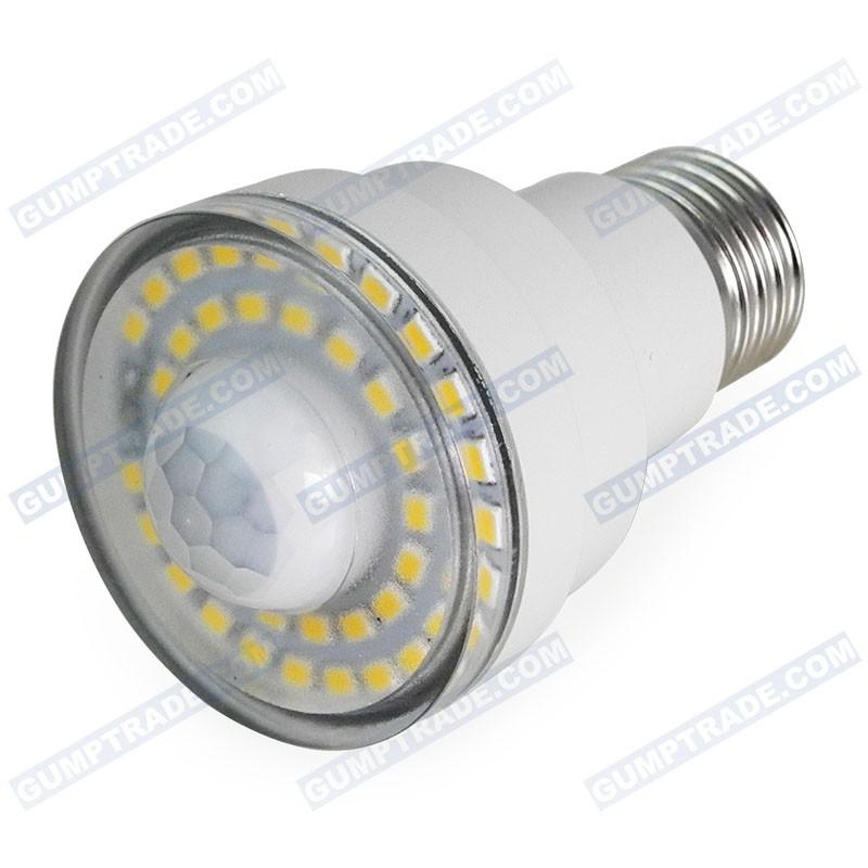 mengsled mengs e27 5w led body motion sensor light smd leds led lamp in warm white cool white. Black Bedroom Furniture Sets. Home Design Ideas