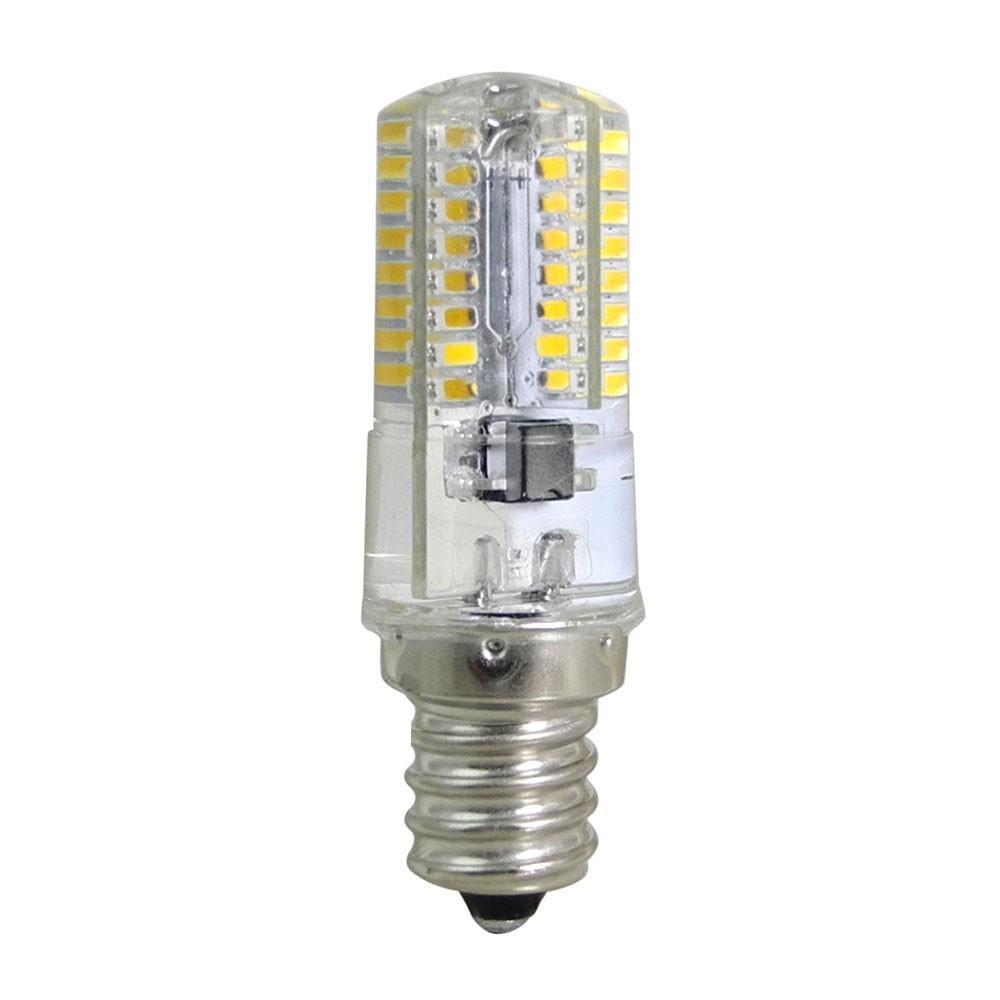 Mengsled Mengs E12 3w Led Corn Light 64x 3014 Smd Leds Led Lamp Bulb In Warm White Cool White