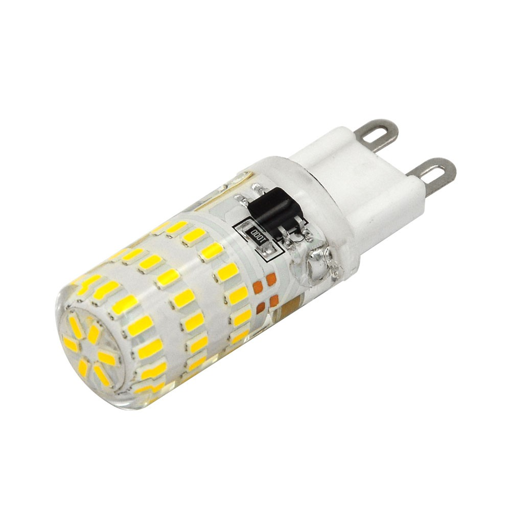 Mengsled Mengs G9 4w Led Light 45x 3014 Smd Leds Led Bulb Lamp In Warm Cool White Energy