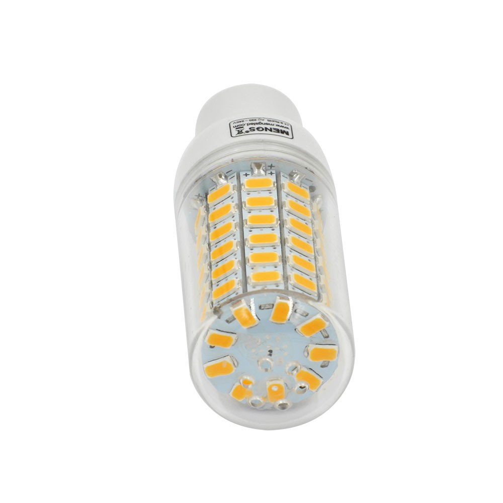Mengsled Mengs Gu10 9w Led Corn Light 69x 5730 Smd Leds Led Bulb Lamp In Warm Cool White