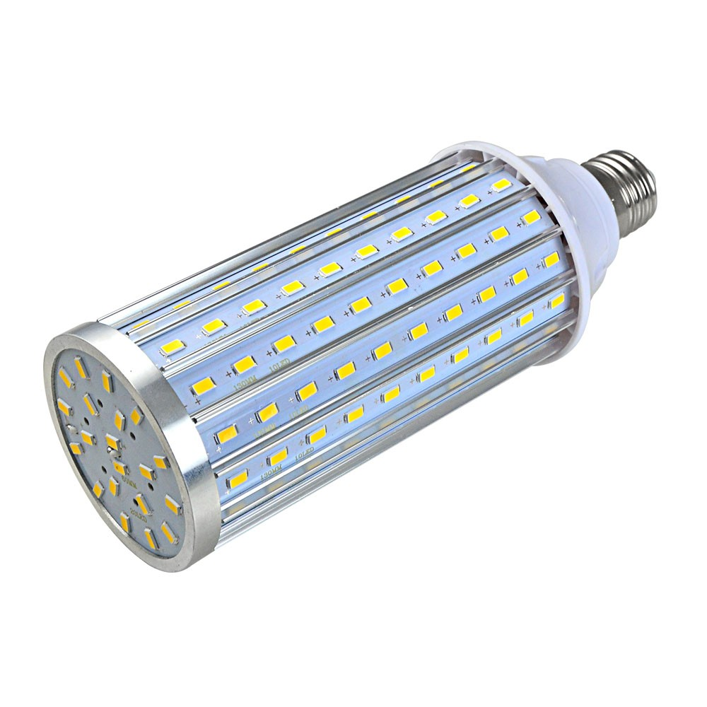 MengsLED – MENGS® E27 40W LED Corn Light 160x 5730 SMD LED ...