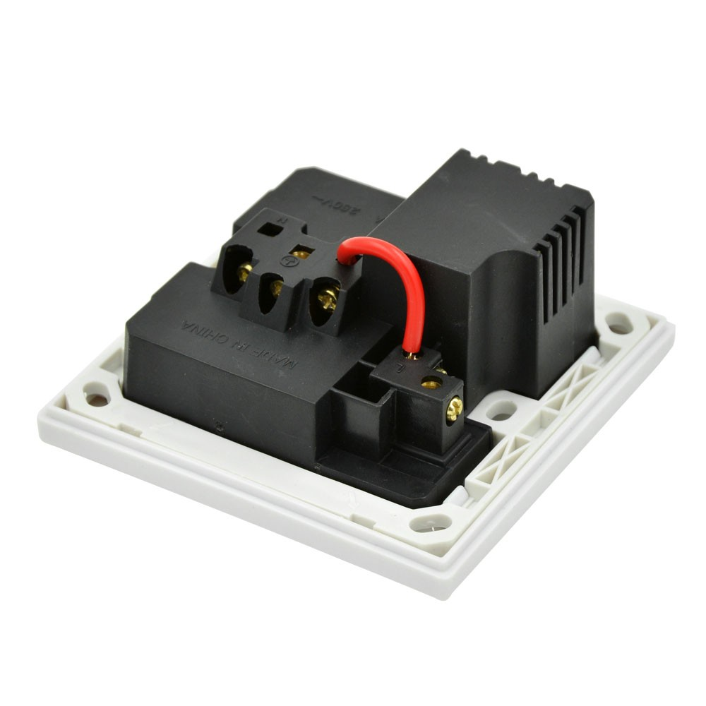 Mengsled Mengs 174 Usb Wall Power Supply With 2 Usb Port