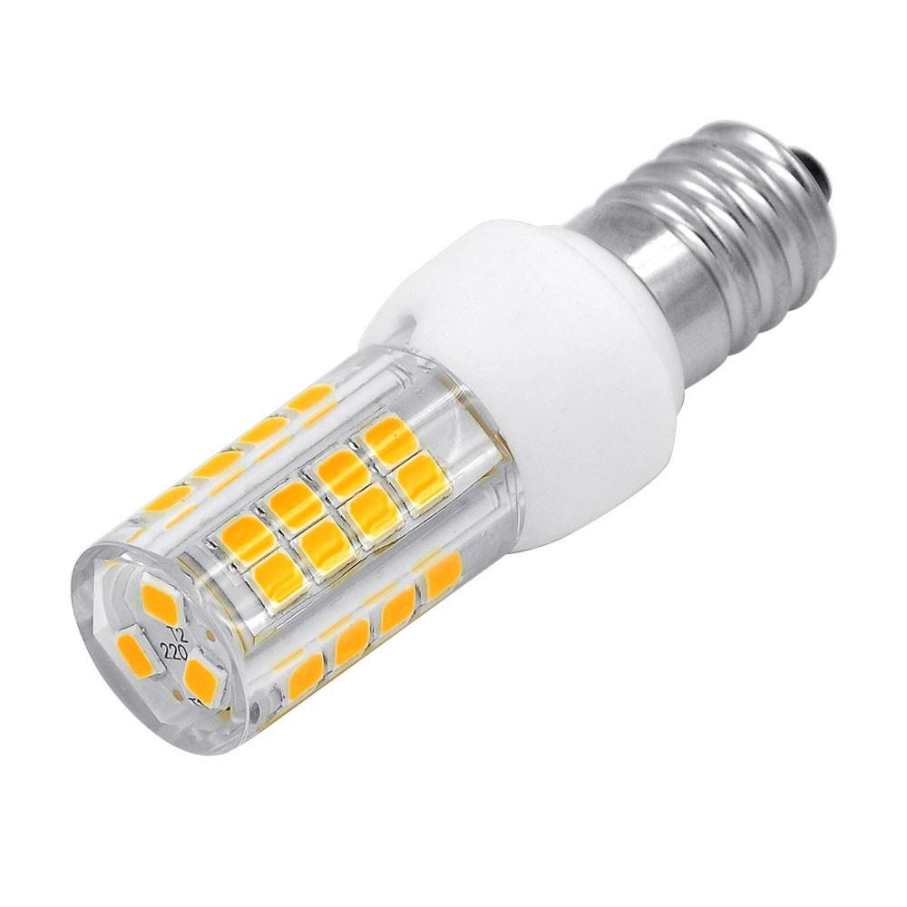 mengsled mengs e14 4 5w led corn light 51x 2835 smd led. Black Bedroom Furniture Sets. Home Design Ideas