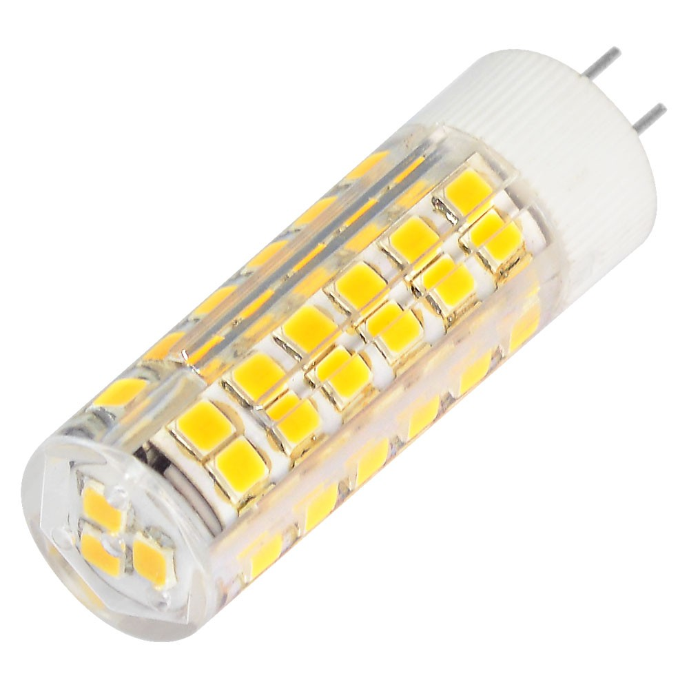 Mengsled Mengs G4 7w Led Light 75x 2835 Smd Led Bulb Lamp In Warm White Cool White Energy