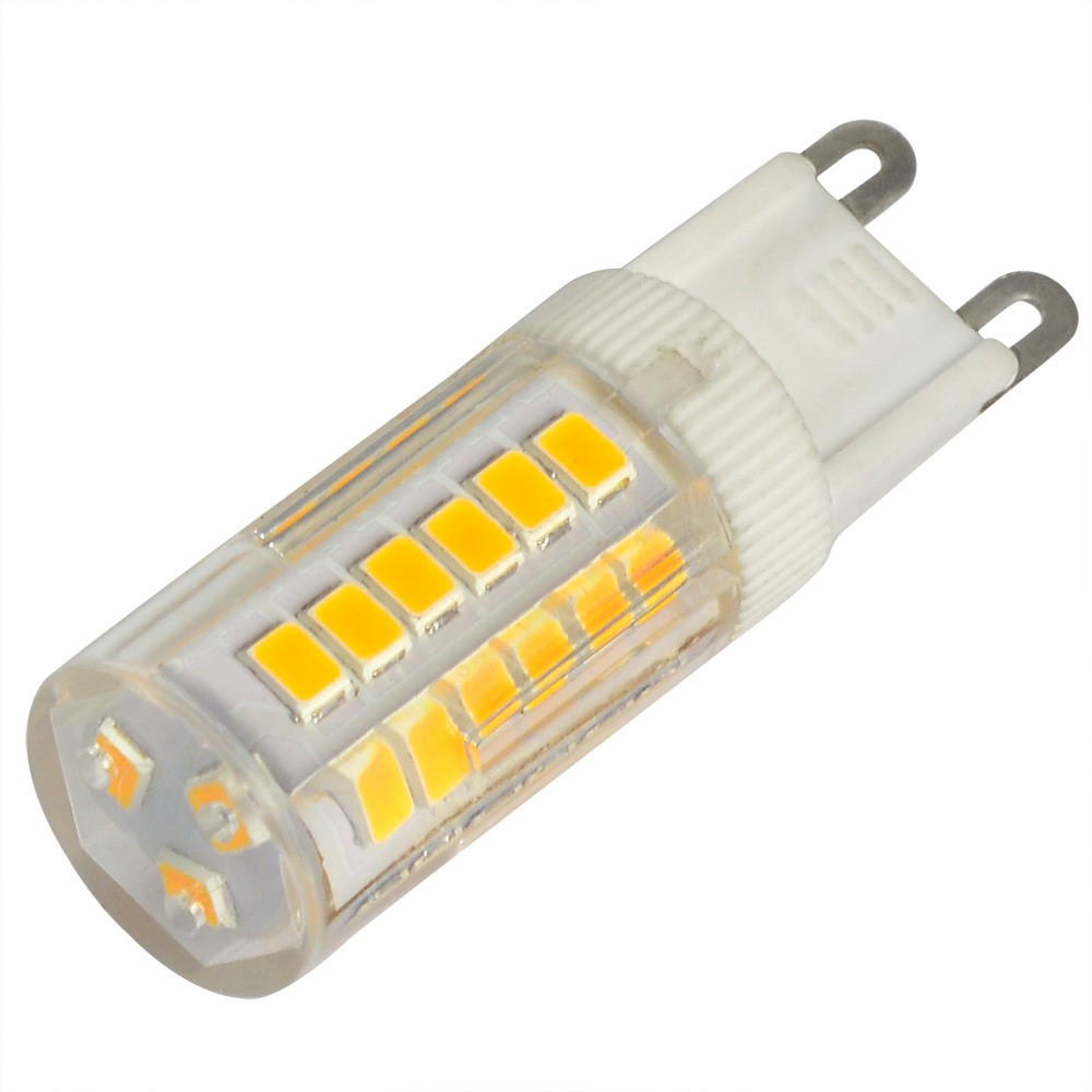 Mengsled Mengs G9 4w Led Dimmable Light 39x 2835 Smd Led Bulb Lamp In Warm White Cool White
