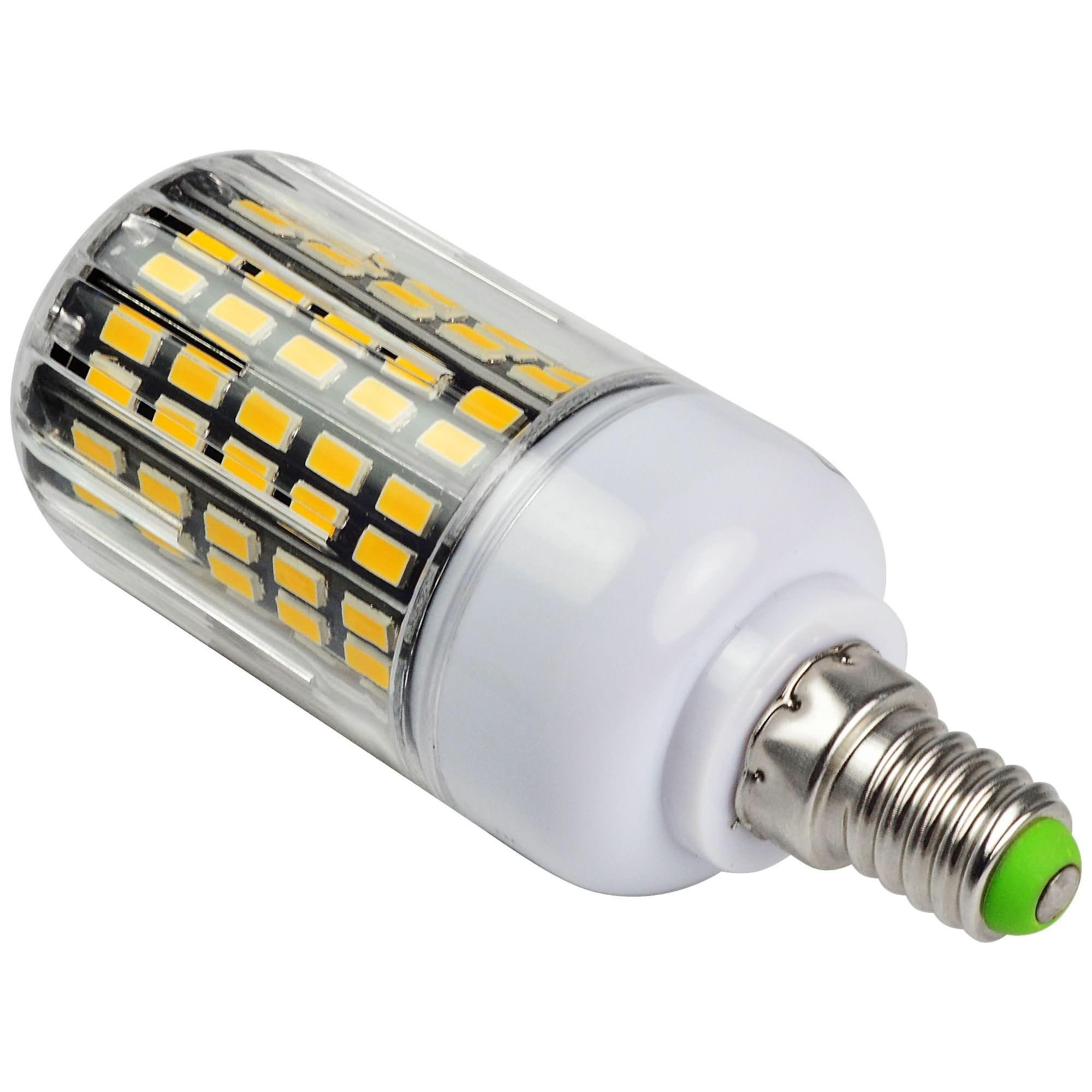 Mengsled Mengs 174 E14 15w Led Corn Light 108x 5733 Smd Led