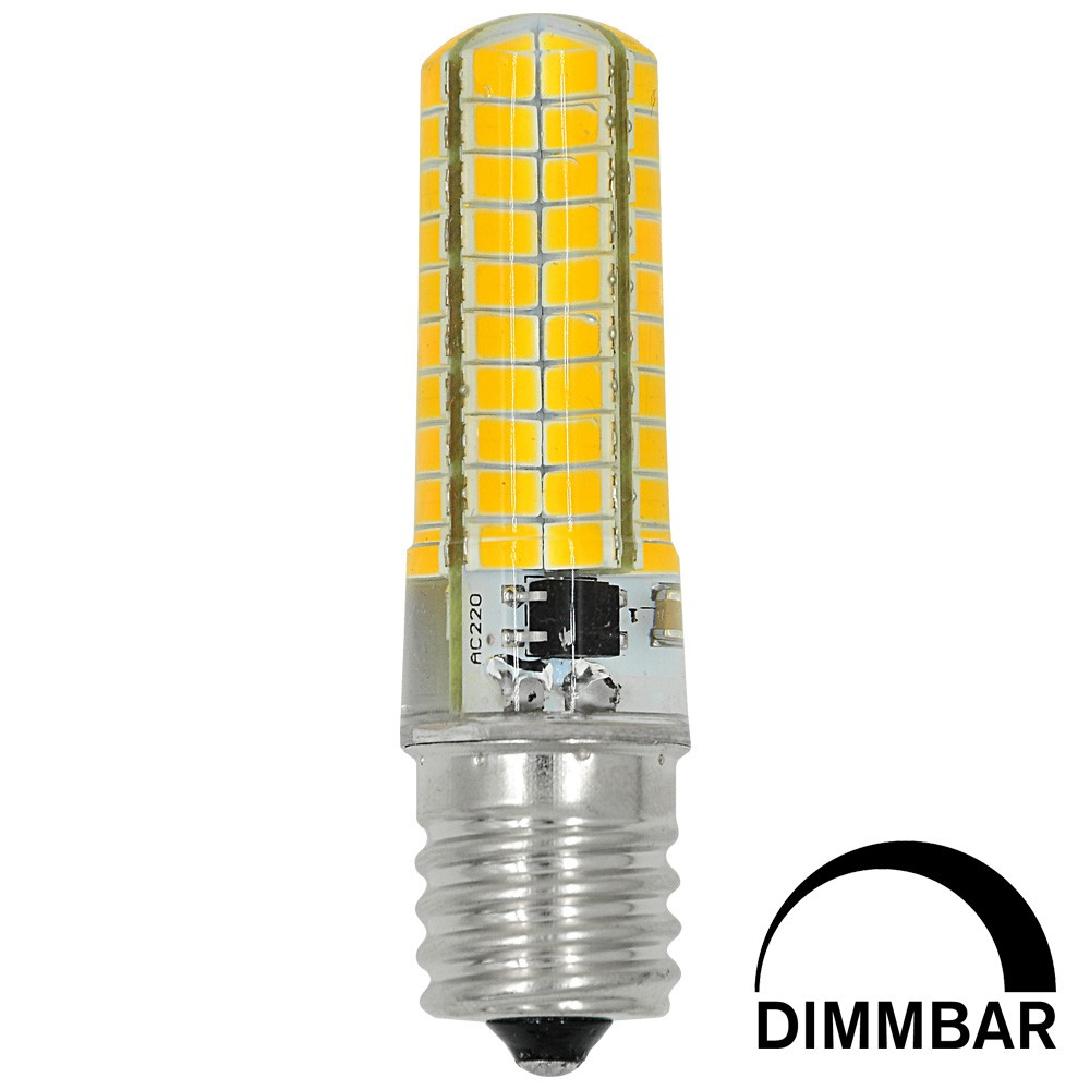 Mengsled Mengs E17 7w Led Dimmable Light 80x 5730 Smd