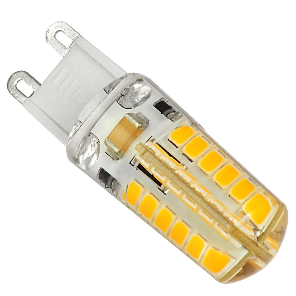 Mengsled Mengs G9 5w Led Light 48x 2835 Smd Led Bulb Lamp In Warm White Cool White Energy