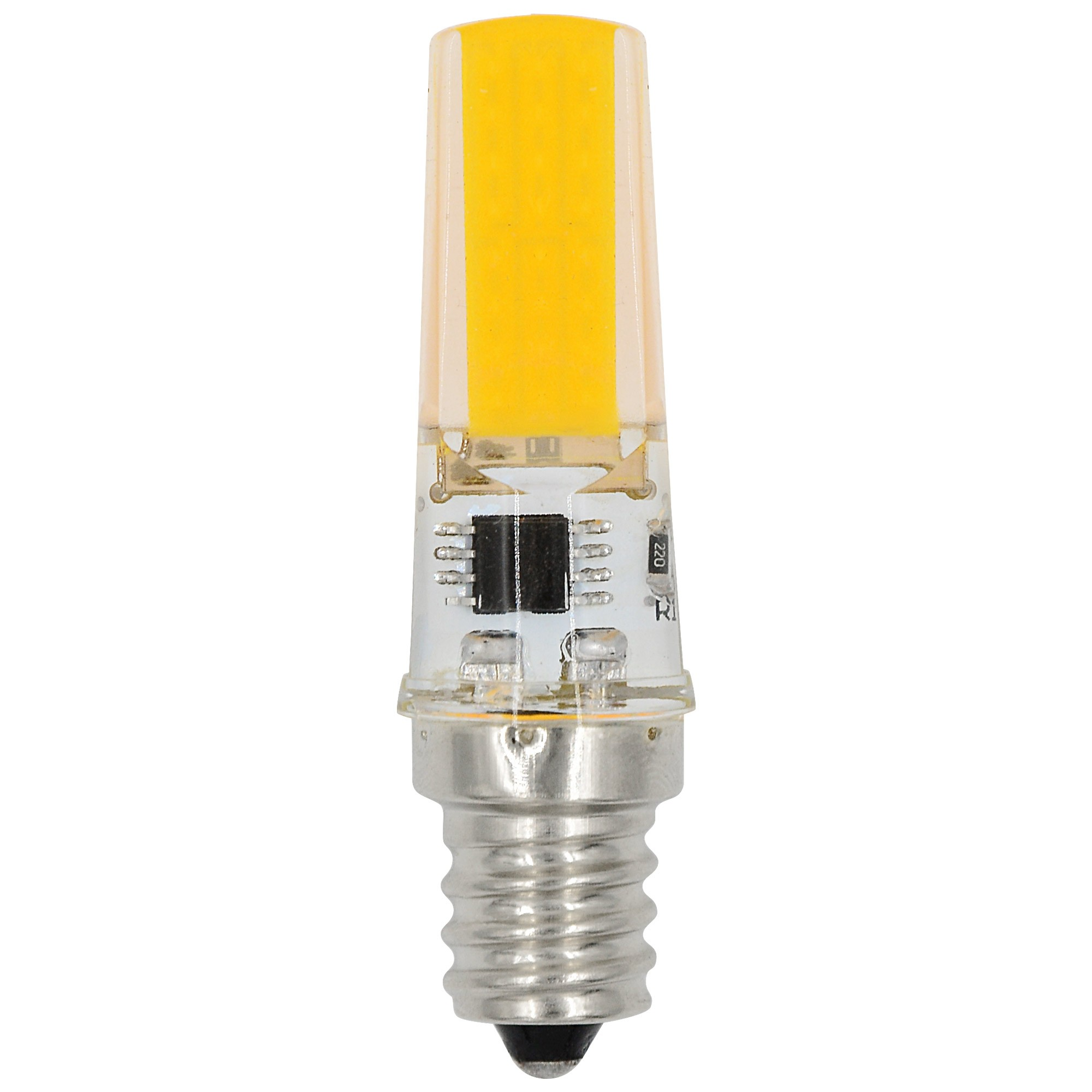 Mengsled Mengs E12 3w Led Light Cob Led Bulb Lamp Ac 220 240v In Warm White Cool White Energy