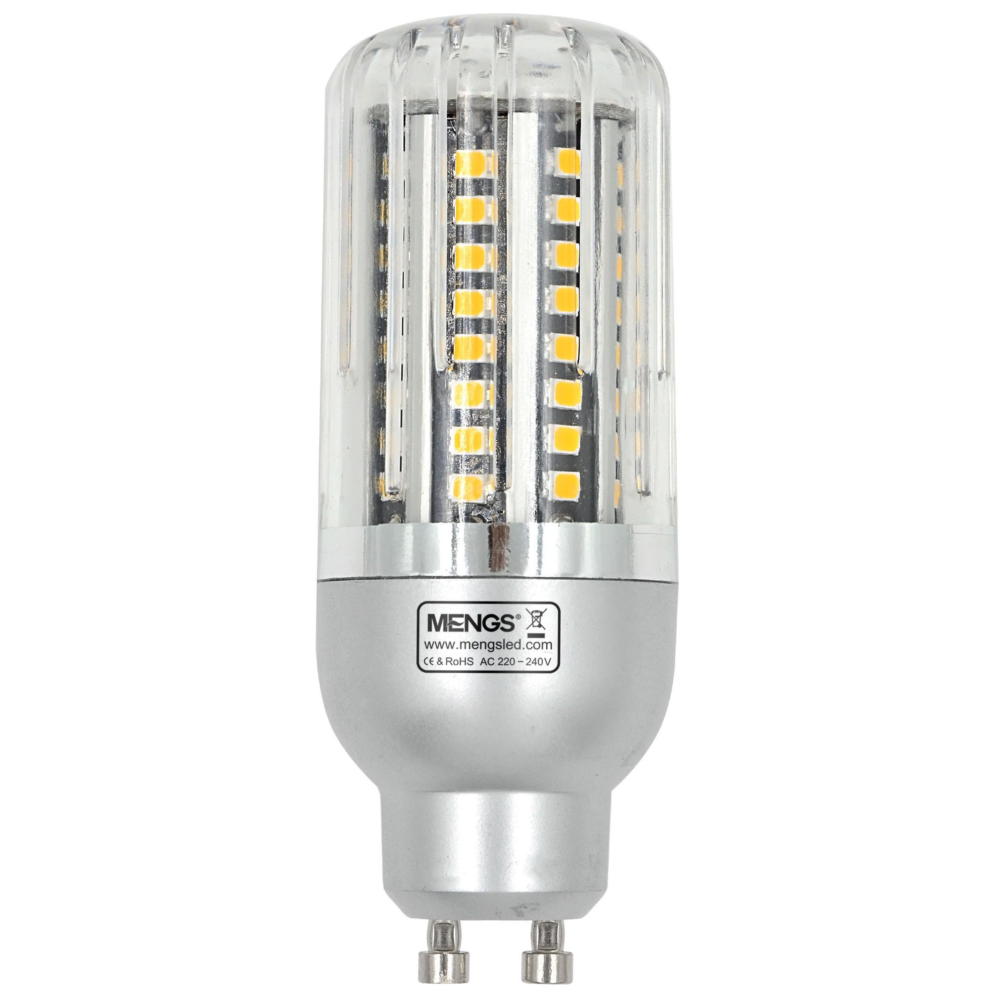 MengsLED u2013 MENGS® GU10 3-Level Brightness(1W 3W 6W) LED Corn Light 80x 2835 SMD LED Bulb L& In Warm White/Cool White Energy-Saving Light  sc 1 st  MengsLED & MengsLED u2013 MENGS® GU10 3-Level Brightness(1W 3W 6W) LED Corn Light ...