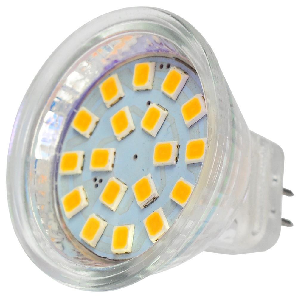 mengsled mengs mr11 3w led light 18x 2835 smd led bulb lamp ac dc 12v in warm white cool