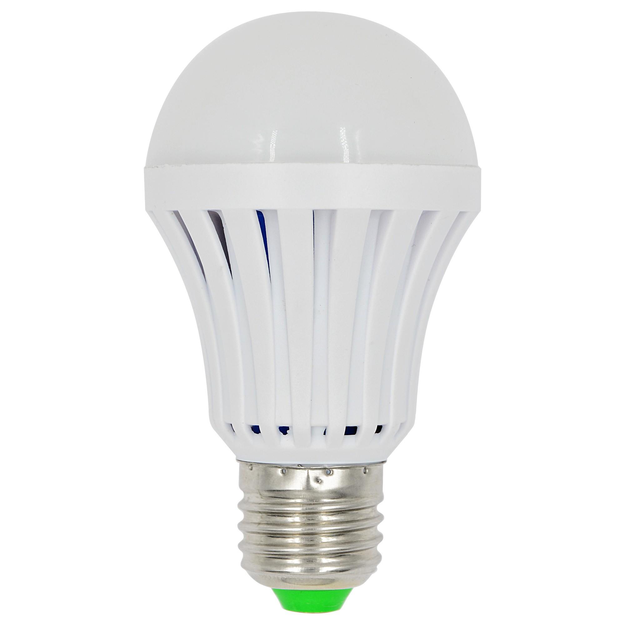 Mengsled Mengs Anti Strobe E27 5w Led Emergency Light 10x 5730 Smd Led Lamp Bulb Ac 85 265v