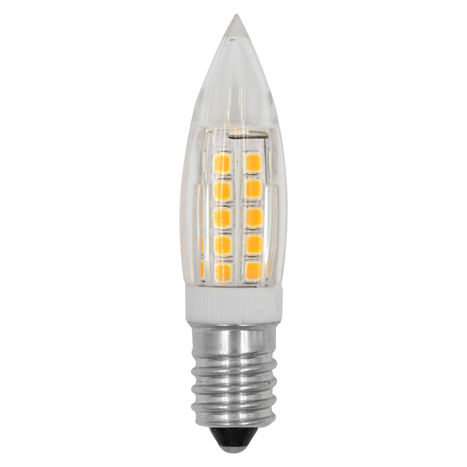 Mengsled Mengs E14 5w Led Light 44x 2835 Smd Led Bulb Lamp In Warm White Cool White Energy