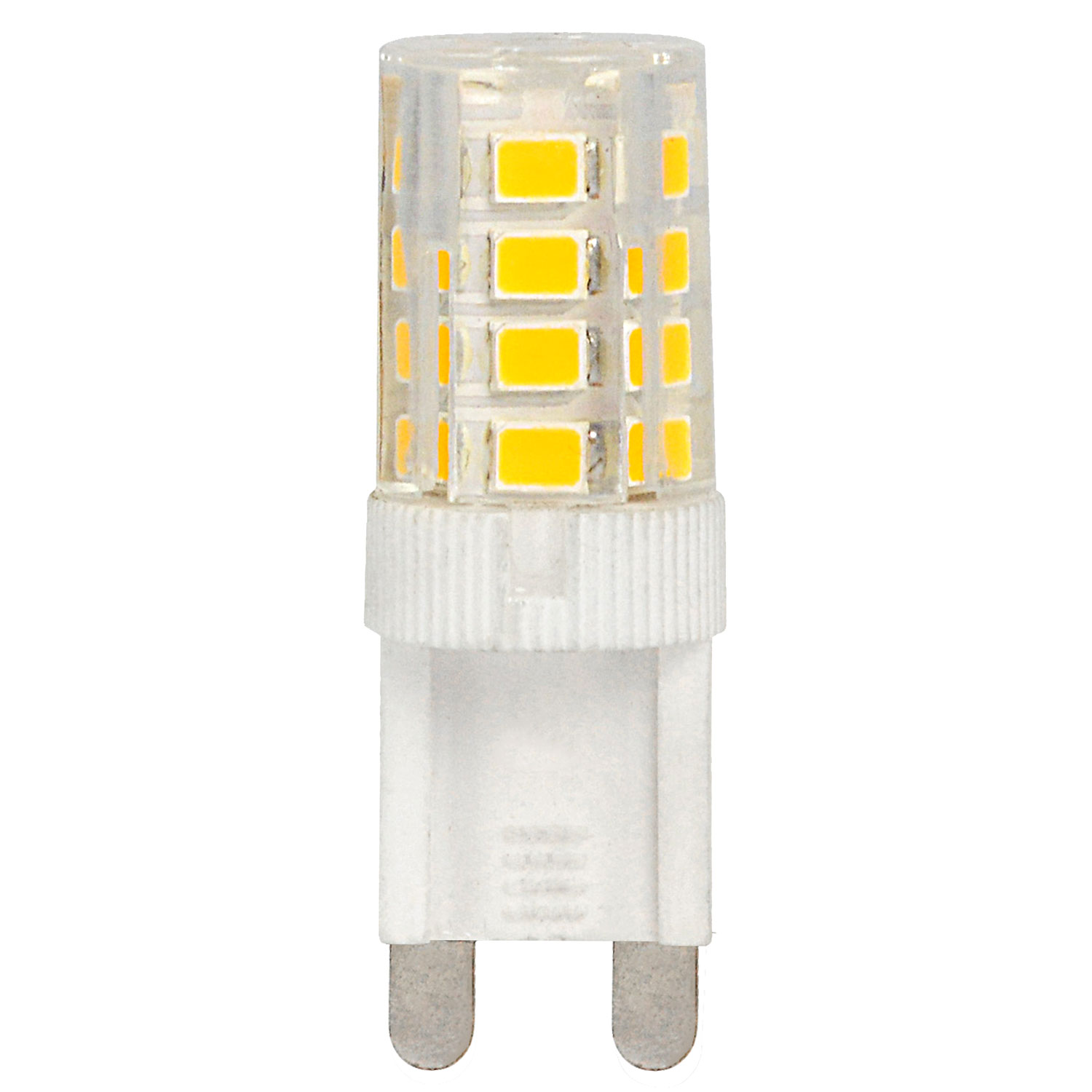 Mengsled Mengs G9 3w Led Light 26x 2835 Smd Led Bulb Lamp Ac 220 240v In Warm White Cool