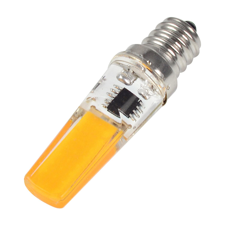 Mengsled Mengs E12 3w Led Light Cob Led Bulb Lamp Ac 220 240v In Warm White Cool White Energy