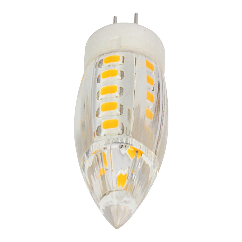 Mengsled Mengs G4 4w Led Light 33x 2835 Smd Led Bulb Lamp In Warm White Cool White Energy