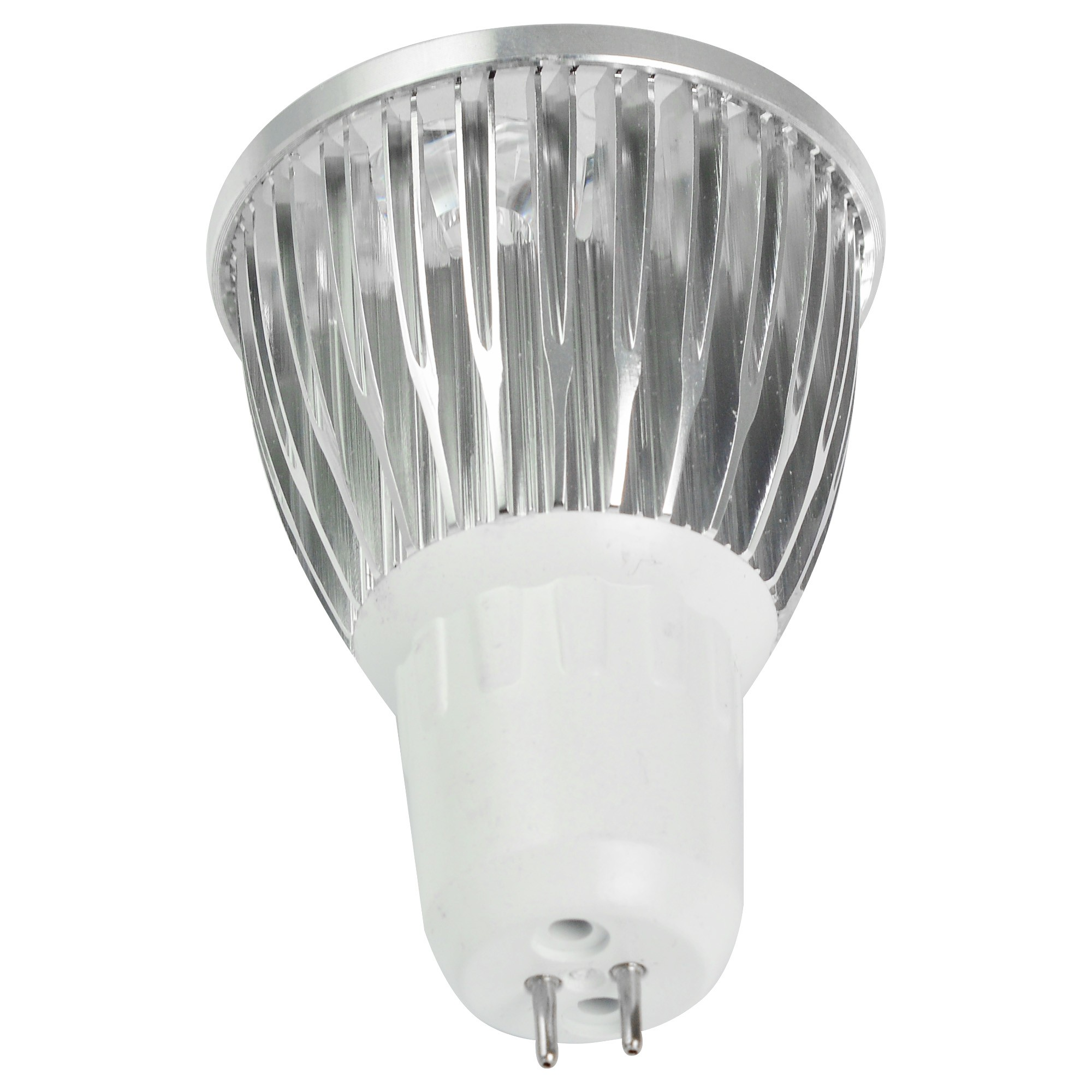 MengsLED – MENGS® GU5.3 5W LED Spotlight SMD LEDs LED Lamp ...