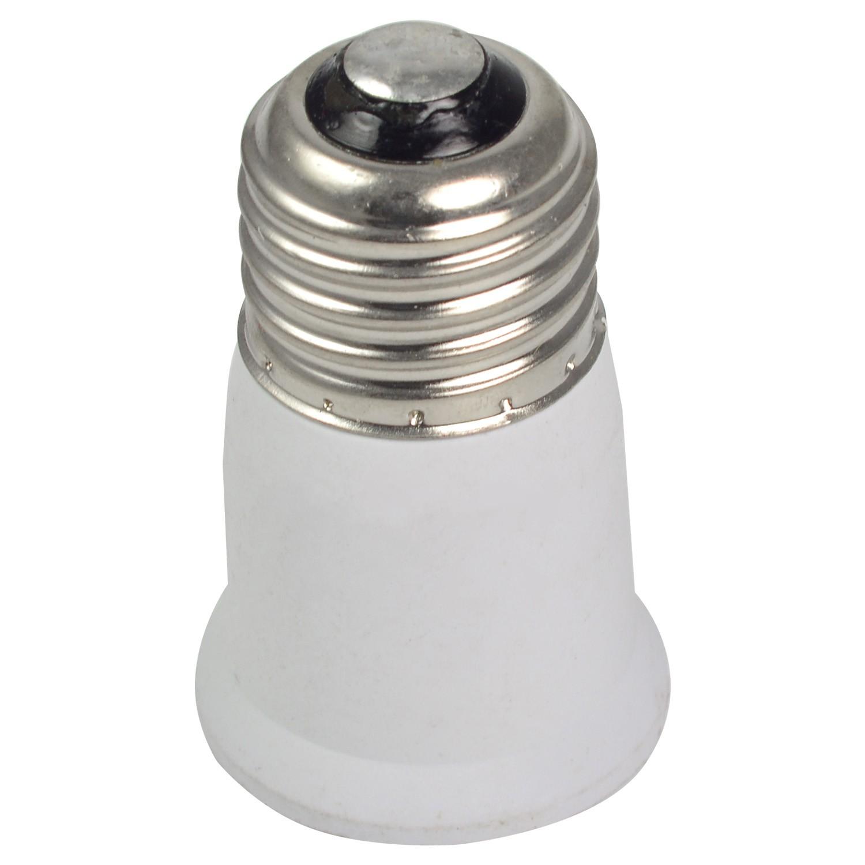 Mengsled Mengs 174 E26 To E26 Led Light Bulb Lamp Socket Adaptor Extender Holder