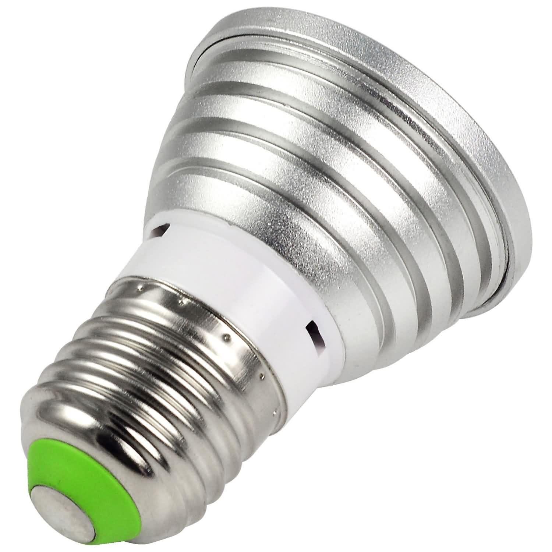 mengsled mengs 174 e27 4w led rgb light 16 colour changing smd leds led spotlight l bulb with