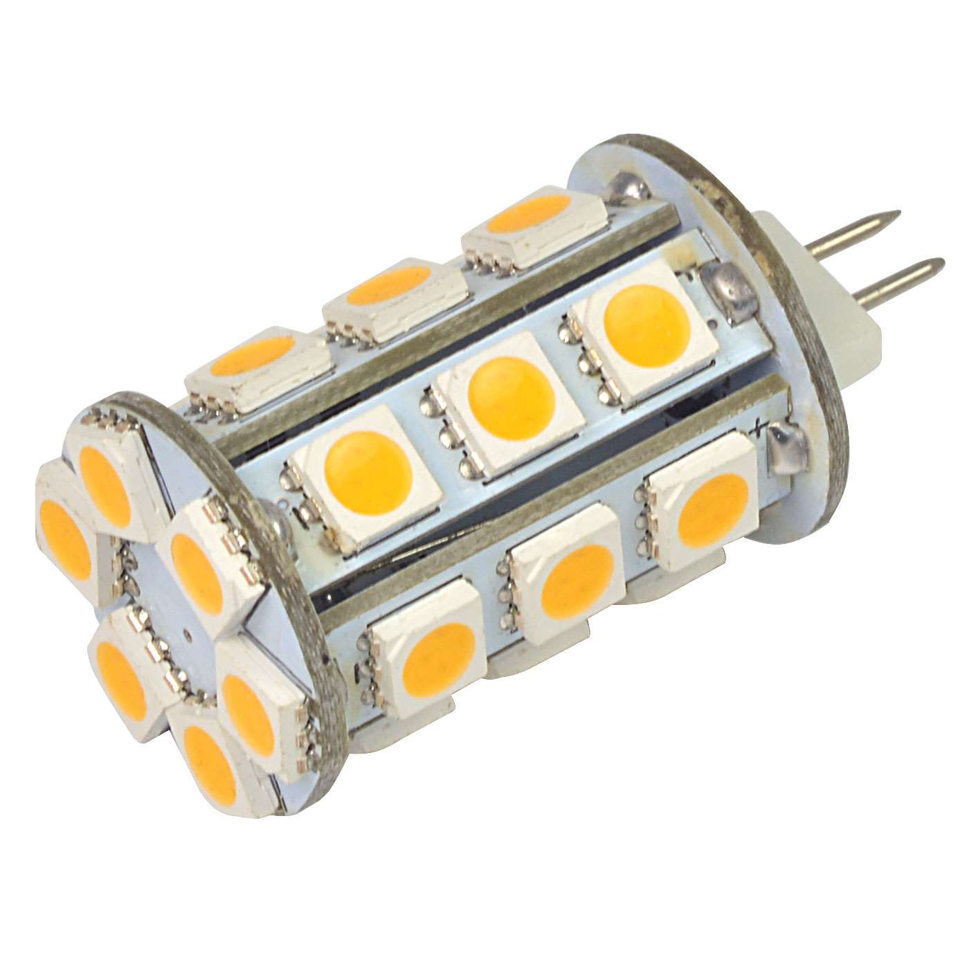 mengsled mengs g4 4w led light 24x 5050 smd leds led bulb in warm white cool white energy. Black Bedroom Furniture Sets. Home Design Ideas