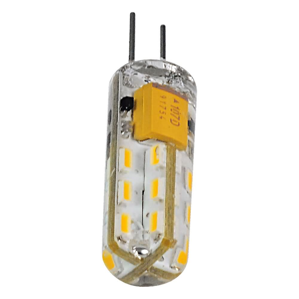 mengsled mengs g4 1 5w led light 24x 3014 smd leds led lamp ac dc 12v in warm white cool. Black Bedroom Furniture Sets. Home Design Ideas