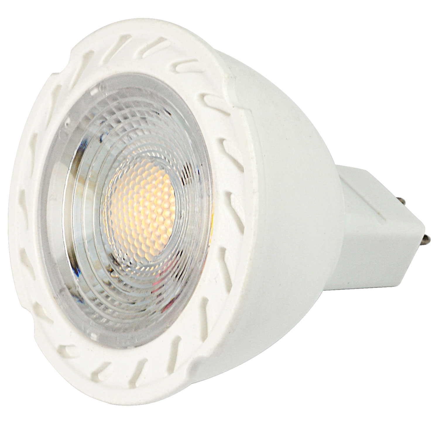 Mengsled Mengs Mr16 5w Led Spotlight 6x 2835 Smd Led Bulb Lamp In Warm Cool White Energy