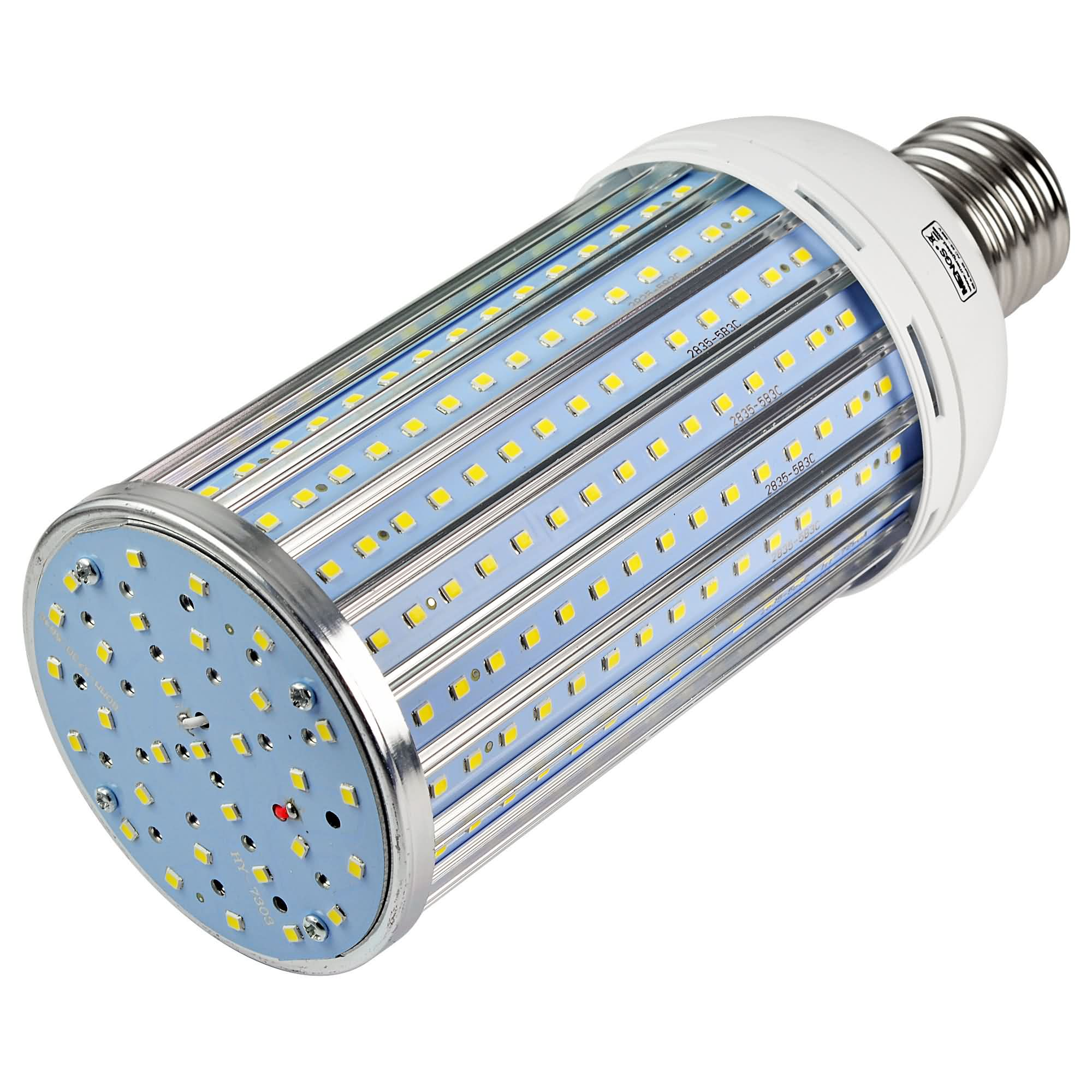 Mengsled Mengs E40 65w Led Corn Light 300x 2835 Smd Led Bulb Lamp In Warm Cool White Energy