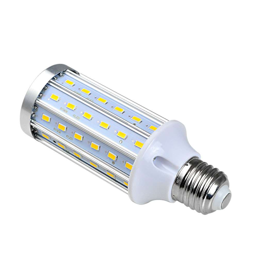 20w Led Dimmable: MENGS® E27 20W LED Dimmable Corn Light 72x 5730
