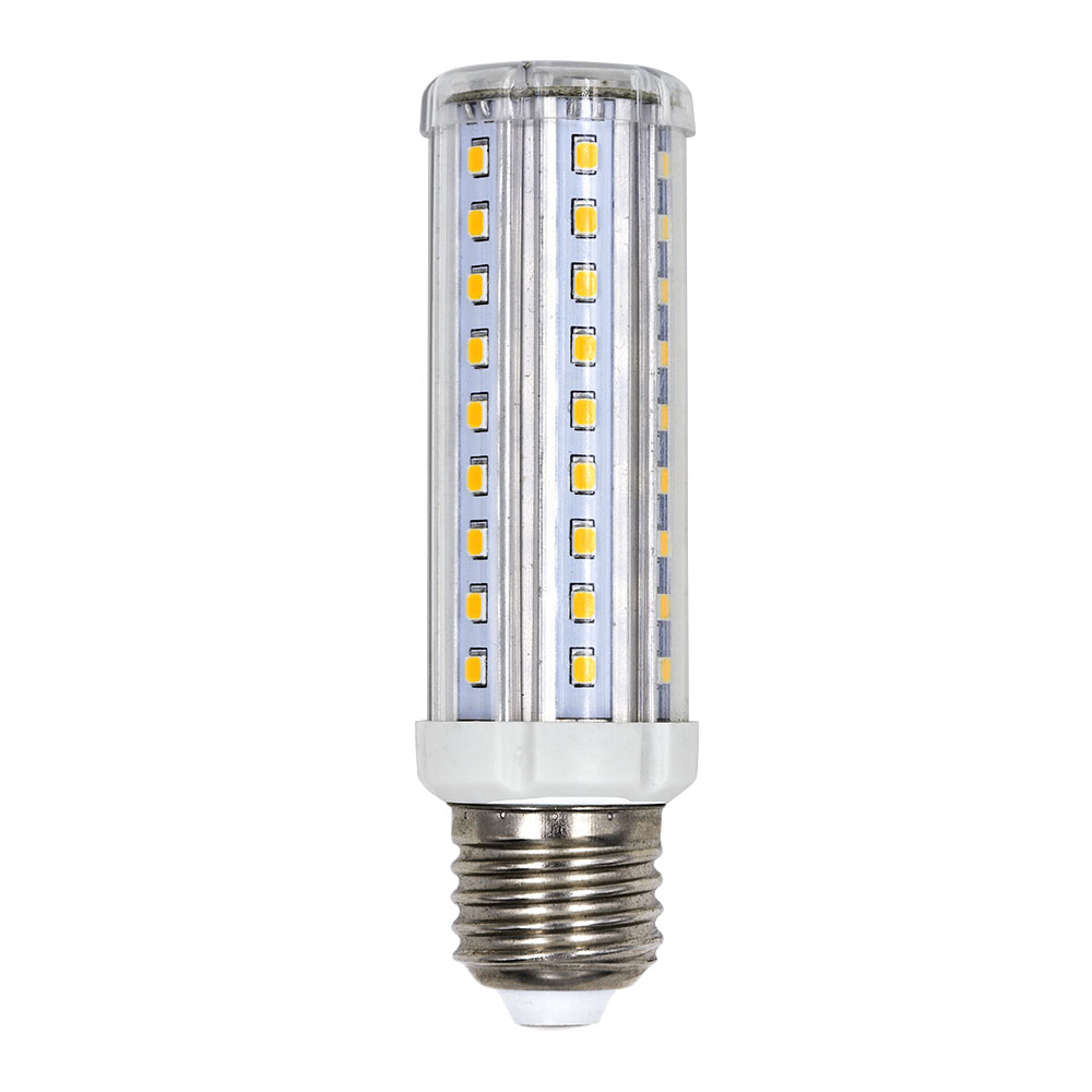 Mengsled Mengs E27 12w Led Corn Light 58x 2835 Smd Led Lamp Bulb With Pc And Aluminum Plate