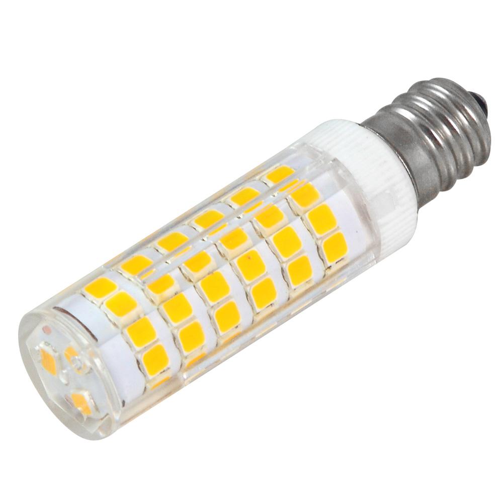 Mengsled Mengs E12 7w Led Corn Light 75x 2835 Smd Led Lamp Bulb In Warm Cool White Energy